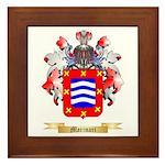 Marinari Framed Tile