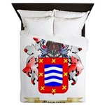 Marinaccio Queen Duvet