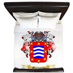 Marinaccio King Duvet
