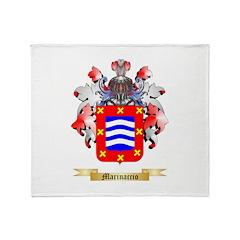 Marinaccio Throw Blanket