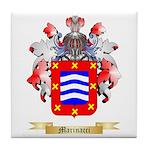 Marinacci Tile Coaster