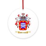Marinacci Ornament (Round)