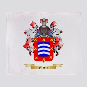 Marin Throw Blanket