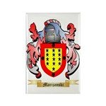 Marijanski Rectangle Magnet (100 pack)