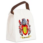 Mariette Canvas Lunch Bag