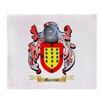 Marieton Throw Blanket