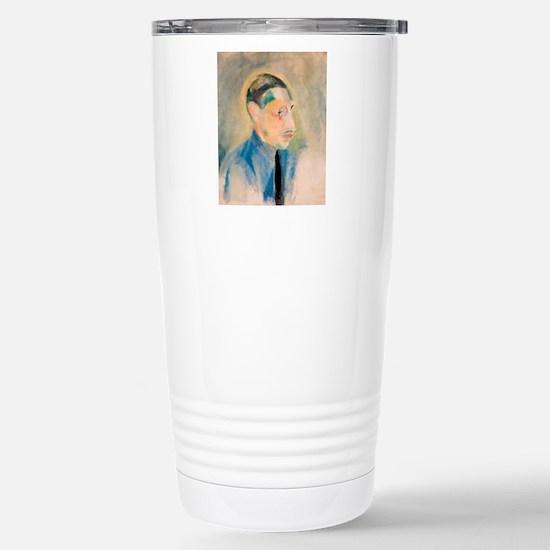 Stravinsky Travel Mug