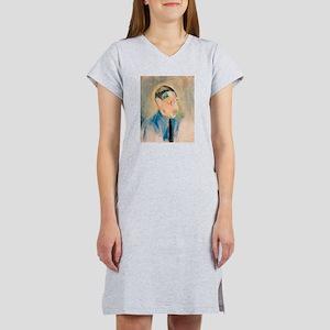 Stravinsky Women's Nightshirt