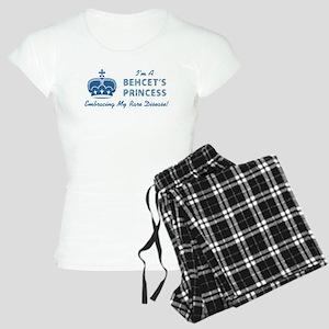 BEHCETS PRINCESS Pajamas