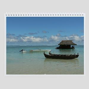 Tahiti Scenic and Cultural Calendar