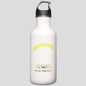 Remember Molly Norris Water Bottle