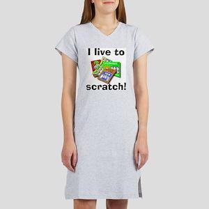 Scratch-off T-Shirt