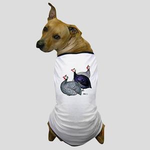 Guineas Three Dog T-Shirt