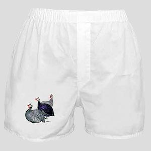 Guineas Three Boxer Shorts