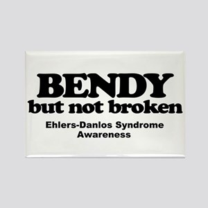 Bendy Not Broken - Ehlers-Danlos Syndrome Awarenes