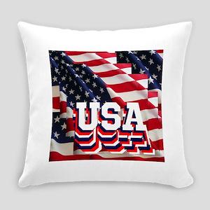 USA Everyday Pillow