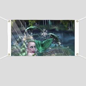 Mermaid Cavern Banner