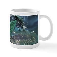 Mermaid Cavern Mugs