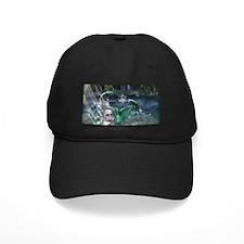 Mermaid Cavern Baseball Hat
