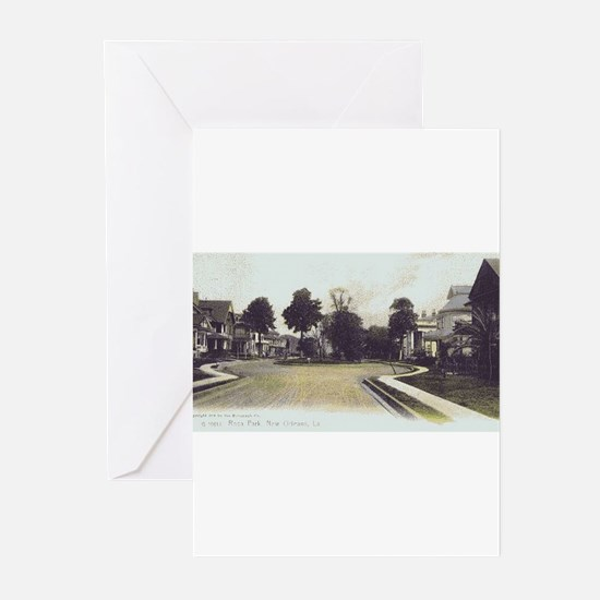 Rosa Park Greeting Cards (Pk of 10)
