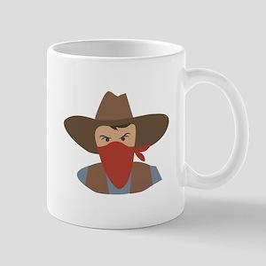 Outlaw Mugs