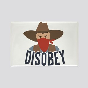 Disobey Magnets