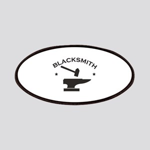 Blacksmith Patch