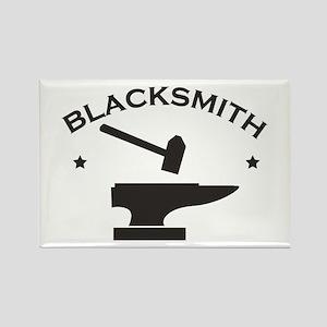 Blacksmith Magnets