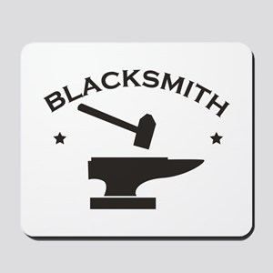 Blacksmith Mousepad