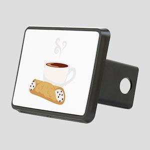 Cannoli & Coffee Hitch Cover