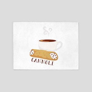 Cannoli 5'x7'Area Rug