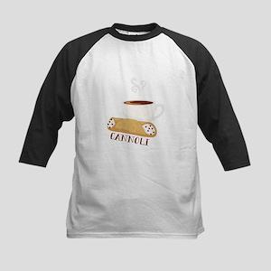 Cannoli Baseball Jersey