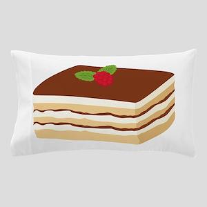 Tiramisu Pillow Case
