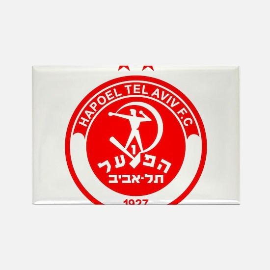 Hapoel Tel Aviv Football Soccer Israeli Sp Magnets