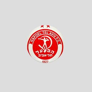 Hapoel Tel Aviv Football Soccer Israel Mini Button