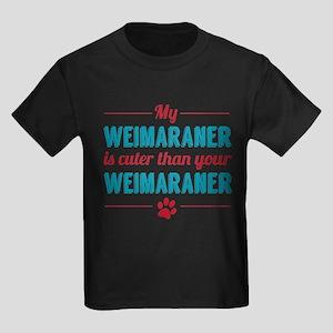 Cuter Weimaraner T-Shirt