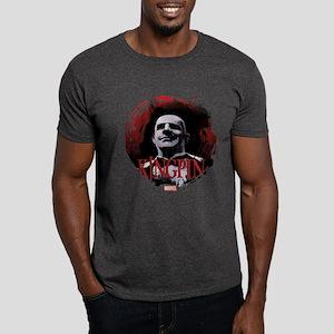 Kingpin Splatter Dark T-Shirt