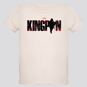 Kingpin Word Organic Kids T-Shirt