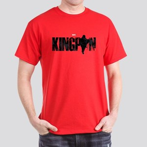 Kingpin Word Dark T-Shirt