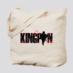 Kingpin Word Tote Bag