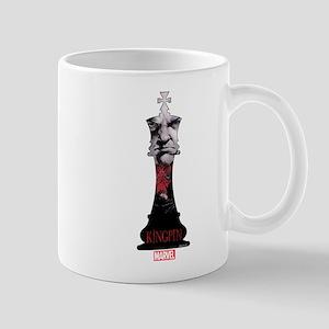 Kingpin Chesspiece Mug