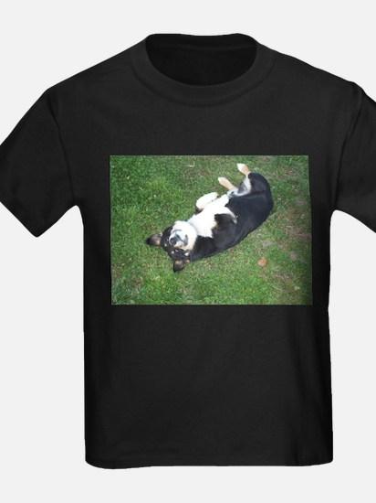 Trip Hazard! T-Shirt