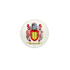 Mariel Mini Button