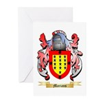 Marians Greeting Cards (Pk of 20)