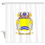 Mariano Shower Curtain