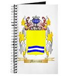 Mariano Journal
