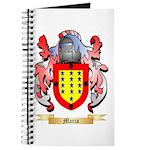 Maria Journal