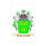 Margulis Sticker (Rectangle)