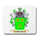 Margules Mousepad