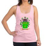 Marguiles Racerback Tank Top